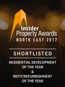 Property Week Student Accommodation Awards 2016 - Developer of the Year - Shortlisted