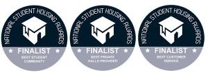 National Student Housing Awards