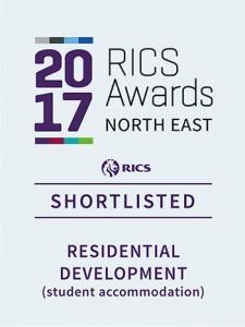 RICS Awards 2017