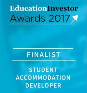 Education Investor Awards 2017